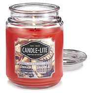 CANDLE LITE Cinnamon Sparkle 510g - Candle