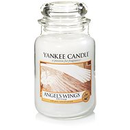 YANKEE CANDLE Angel's Wings 623g - Candle