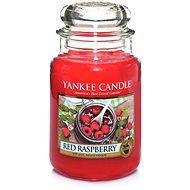 YANKEE CANDLE Red Raspberry 623g - Candle