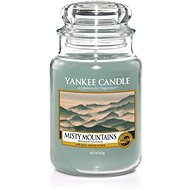 YANKEE CANDLE Misty Mountains 623 g