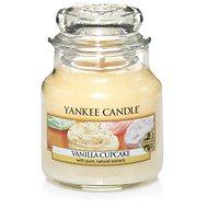 YANKEE CANDLE Vanilla Cupcake 104 g - Svíčka