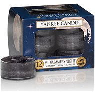 YANKEE CANDLE Midsummer Nights 12x 9.8g - Candle