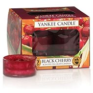YANKEE CANDLE Black Cherry 12 × 9,8 g - Svíčka