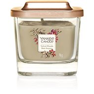 YANKEE CANDLE Velvet Woods - Candle