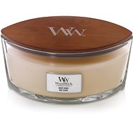 WOODWICK Elipsa White Honey 453 g - Svíčka