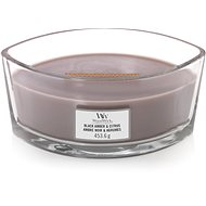 WOODWICK Elipsa Black Amber and Citrus 453 g