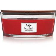 WOODWICK Elipsa Crimson Berries 453g