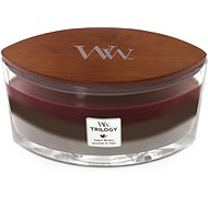 WOODWICK Elipsa Forest Retreat 453g - Candle