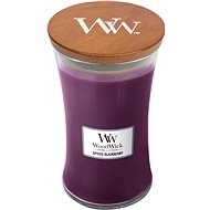 WOODWICK Spiced Blackberry 609 g