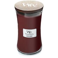 WOODWICK Black Cherry 609g - Candle