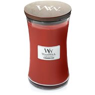 WOODWICK Cinnamon Chai  609 g