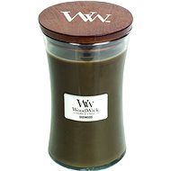 WOODWICK Oudwood 609g - Candle