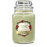 YANKEE CANDLE Bayberry 623 g