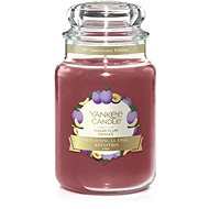 YANKEE CANDLE Sugar Plum, 623g