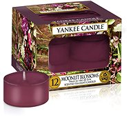 YANKEE CANDLE Moonlight Blossom, 12×9.8g - Candle