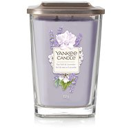 YANKEE CANDLE Sea Salt and Lavander 552g - Candle