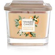 YANKEE CANDLE Kumquat and Orange 347g - Candle