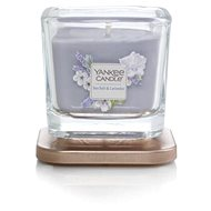 YANKEE CANDLE Sea Salt and Lavander 96g - Candle