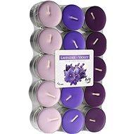 BISPOL Lavender 30 Pcs - Candle