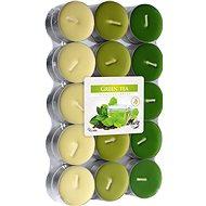 BISPOL Green Tea 30 Pcs - Candle