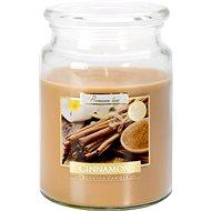 BISPOL Aura Maxi Cinnamon 500g - Candle