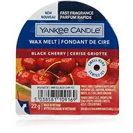 YANKEE CANDLE Black Cherry, 22g - Aroma Wax