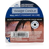 YANKEE CANDLE Black Coconut, 22g
