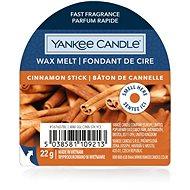 YANKEE CANDLE Cinnamon Stick 22 g - Vonný vosk