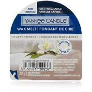 YANKEE CANDLE Fluffy Towels, 22g - Aroma Wax