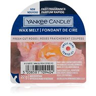 YANKEE CANDLE Fresh Cut Roses, 22g - Aroma Wax