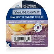 YANKEE CANDLE Lemon Lavander 22 g - Vonný vosk