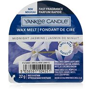 YANKEE CANDLE Midnight Jasmine 22 g - Vonný vosk