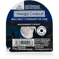 YANKEE CANDLE Midsummer Night, 22g - Aroma Wax
