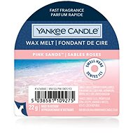 YANKEE CANDLE Pink Sands, 22g - Aroma Wax