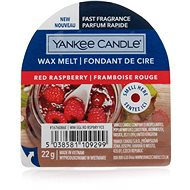 YANKEE CANDLE Red Raspberry, 22g - Aroma Wax