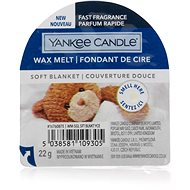 YANKEE CANDLE Soft Blanket, 22g