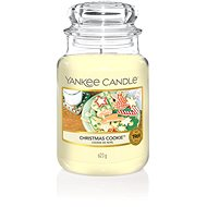 YANKEE CANDLE Christmas Cookie 623g - Candle