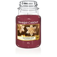 YANKEE CANDLE Glittering Star 623 g