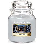 YANKEE CANDLE Candlebit Cabin 411 g - Svíčka
