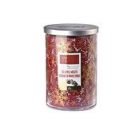 YANKEE CANDLE Christmas 2-Knot Red Apple Wreath 623 g - Svíčka
