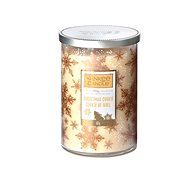 YANKEE CANDLE Christmas 2-Knot Christmas Cookie 623 g - Svíčka