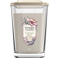 YANKEE CANDLE Sunlight Sands 552g - Candle