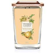 YANKEE CANDLE Tonka Bean and Pumpklin 552g - Candle