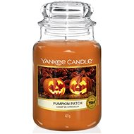 YANKEE CANDLE Pumpkin Patch 623g - Candle
