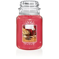 YANKEE CANDLE After Sledding 623 g