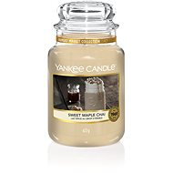 YANKEE CANDLE The Maple Chai 623 g