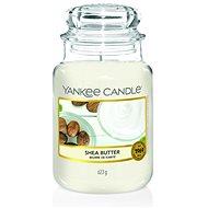 YANKEE CANDLE Shea Butter 623 g - Svíčka