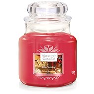 YANKEE CANDLE After Sledding 104 g - Svíčka