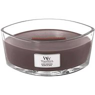 WOODWICK Sueded Sandalwood 453g