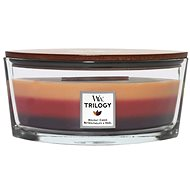 WOODWICK Trilogy Holiday Cheer 453g - Candle
